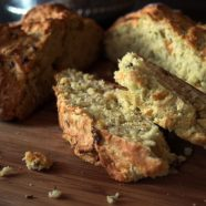 Brian's Irish Soda Bread